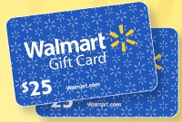 Walmart makes gift card giving easy. You can give a traditional, plastic gift card or order an eGift Card, which will be sent to the recipient's email inbox. Either kind can be redeemed at Walmart or Sam's Club stores or at 100loli.tk or 100loli.tk